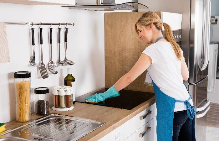 Генеральная уборка квартиры цена
